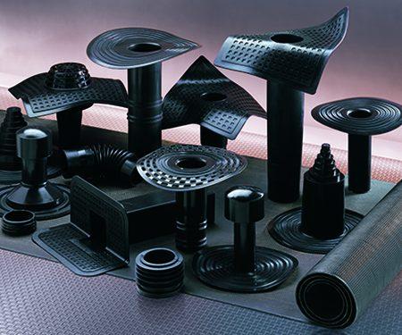 Membrane Accessories